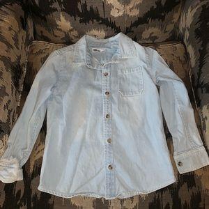 Girl Shirt/Size 5